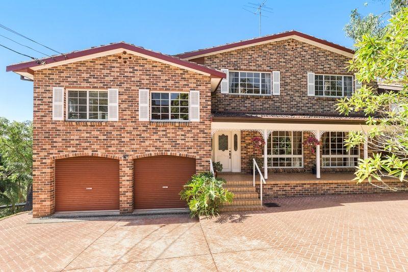 5 Kimberley Street, East Killara NSW 2071, Image 0