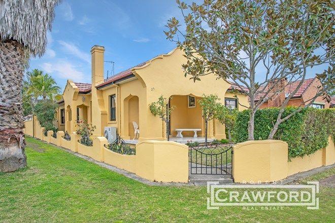 Picture of 25 Birdwood Street, NEW LAMBTON NSW 2305