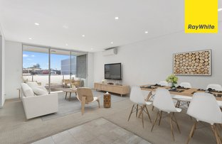 Picture of 18/316 Parramatta Rd, Burwood NSW 2134