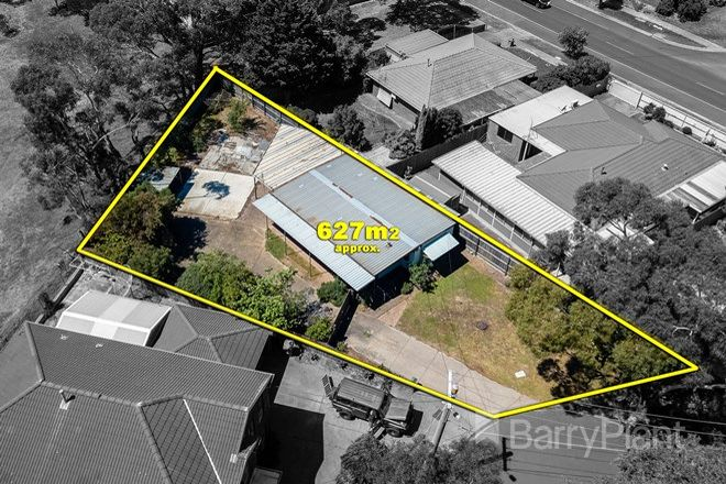 Picture of 5 Ida Place, SEABROOK VIC 3028