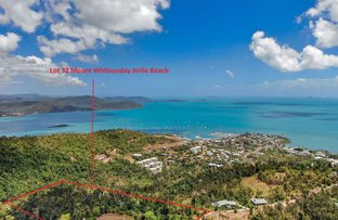 Picture of 32/138 Mount Whitsunday Drive, Airlie Beach QLD 4802