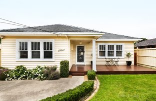Picture of 337 Gillies Street, Thornbury VIC 3071
