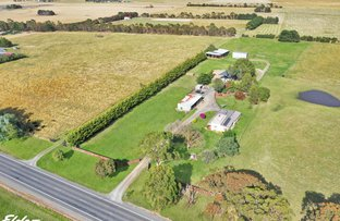 Picture of 8585 SOUTH GIPPSLAND HIGHWAY, Yarram VIC 3971