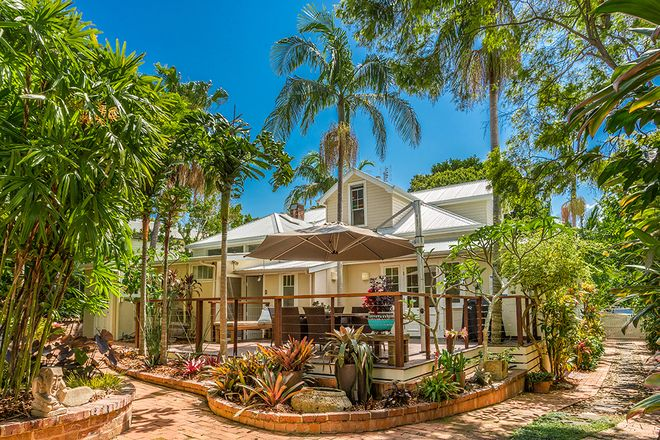 Picture of 79 Massinger Street, BYRON BAY NSW 2481