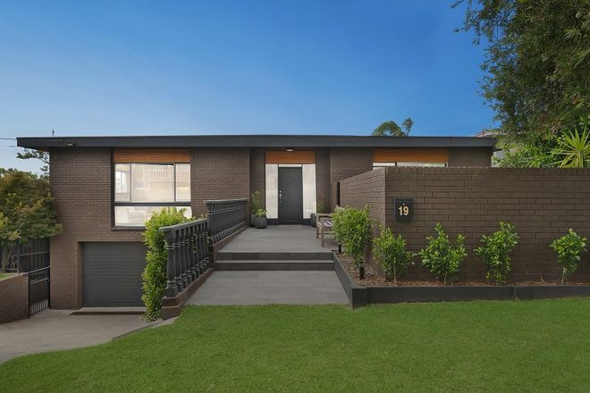 Picture of 19 Fernhill Drive, HIGHTON VIC 3216