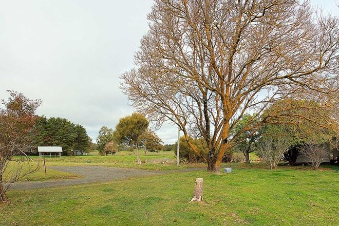 Picture of 1784 Longwood Ruffy Rd, RUFFY VIC 3666