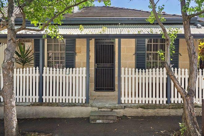 Picture of 17 Adolphus Street, BALMAIN NSW 2041