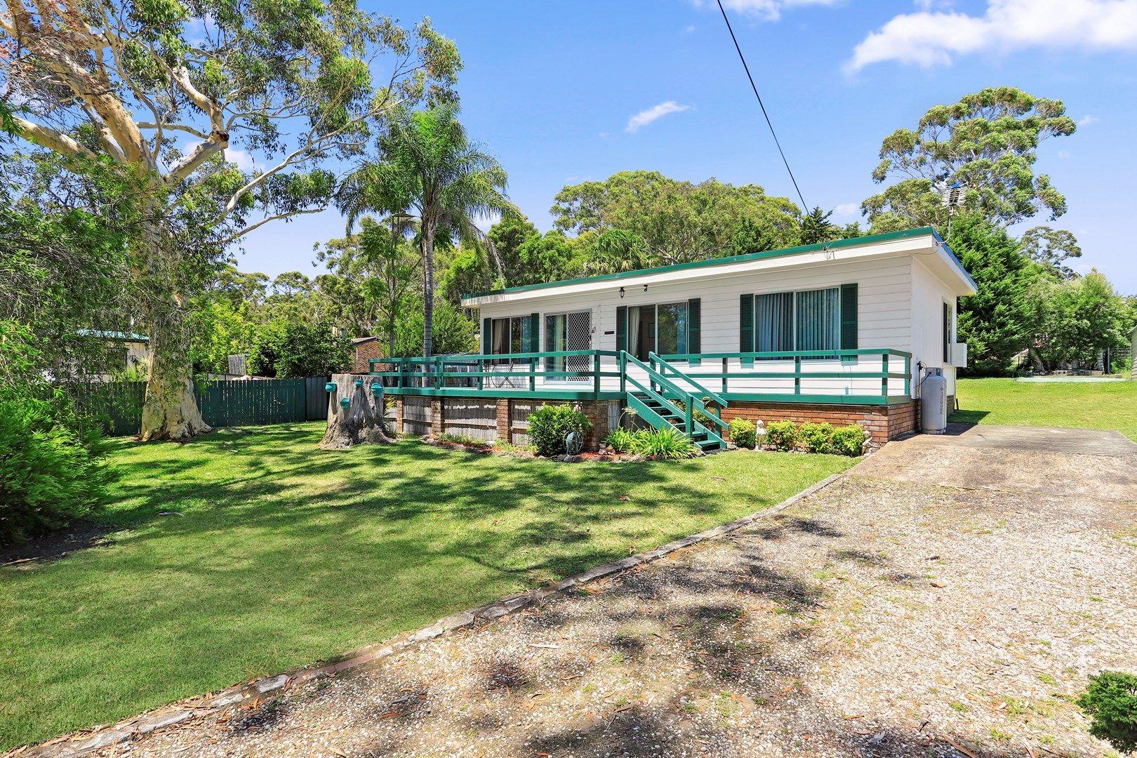 62 King George Street, Erowal Bay NSW 2540, Image 0