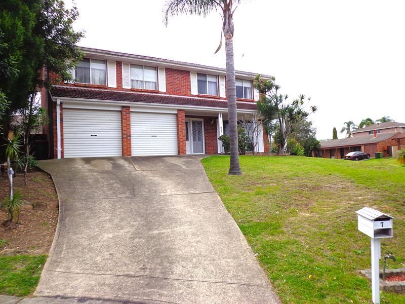 7 Belloc  Close, Wetherill Park NSW 2164, Image 0
