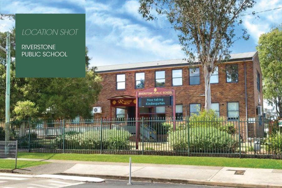 126 Riverbrae  Avenue, Riverstone NSW 2765, Image 2