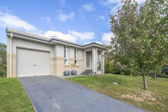 Picture of 13 Spadacini Place, GOULBURN NSW 2580