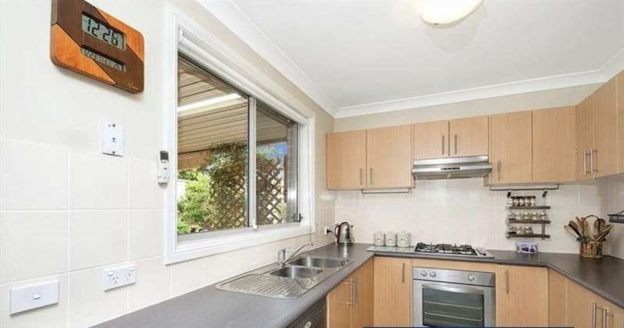 1/34 Stave Place, Kellyville Ridge NSW 2155, Image 1