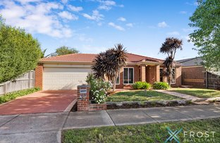 Picture of 24 Boronia Avenue, Cranbourne VIC 3977