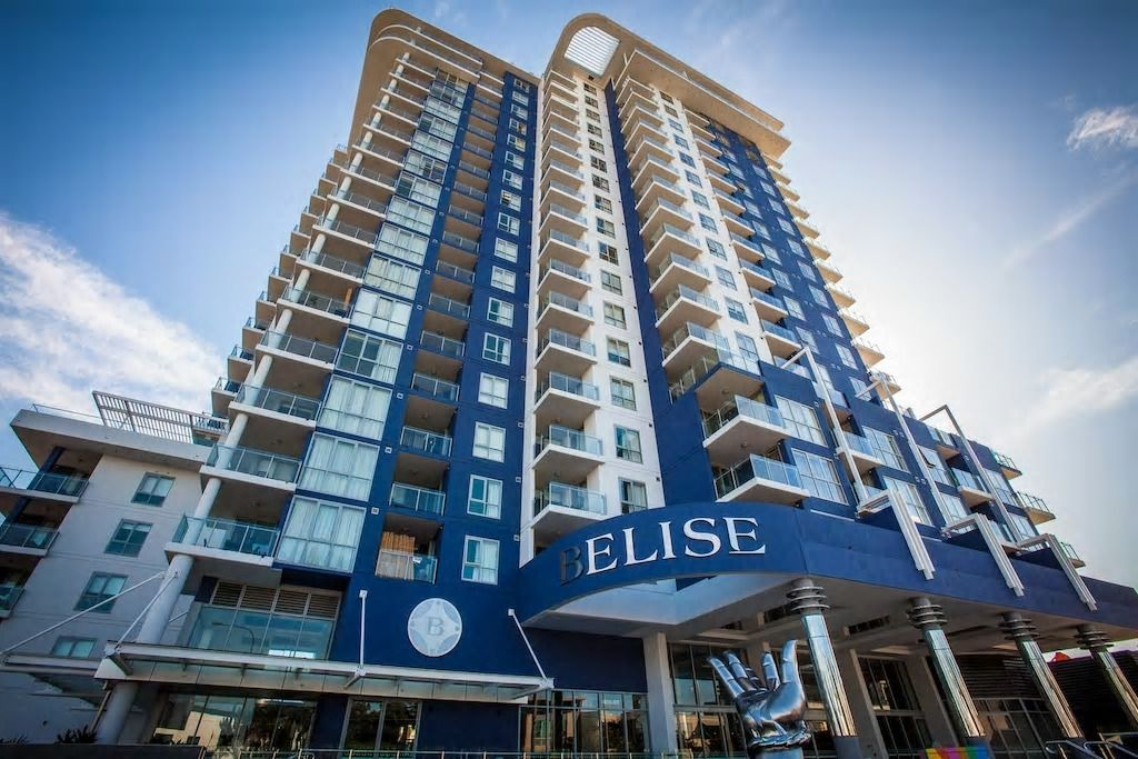 813/510 Saint Pauls Terrace, Bowen Hills QLD 4006, Image 0