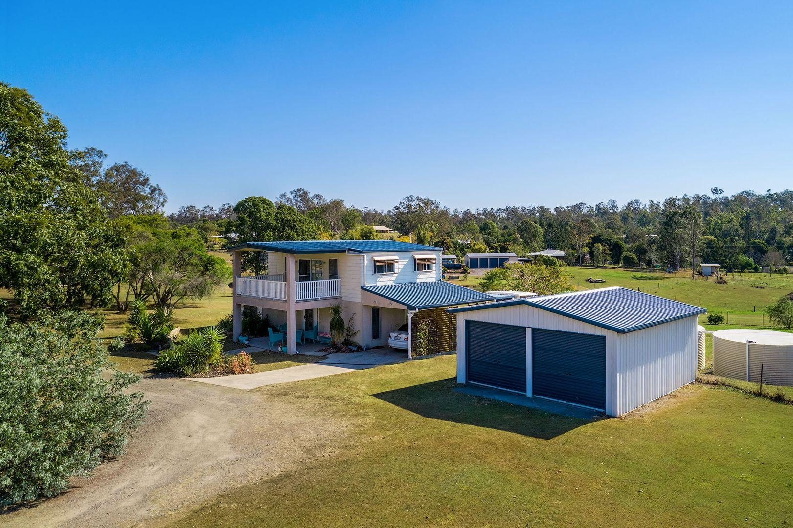 65 Taylor Road, Veteran QLD 4570, Image 0