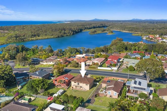 Picture of 162 Lyons Road, SAWTELL NSW 2452