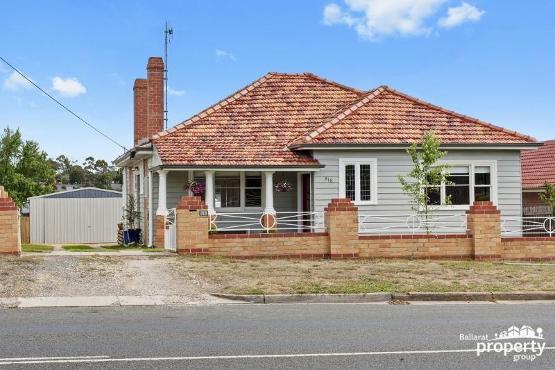 818 Eureka Street, Ballarat East VIC 3350, Image 0