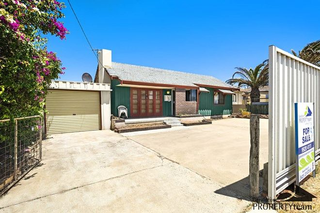 Picture of 184 Gregory Street, BEACHLANDS WA 6530
