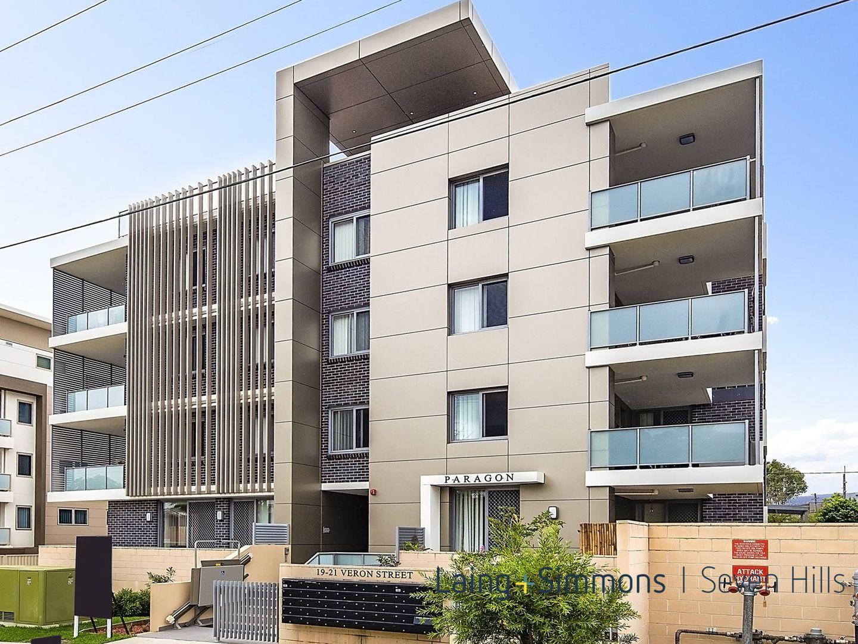 11/19-21 Veron Street, Wentworthville NSW 2145, Image 0