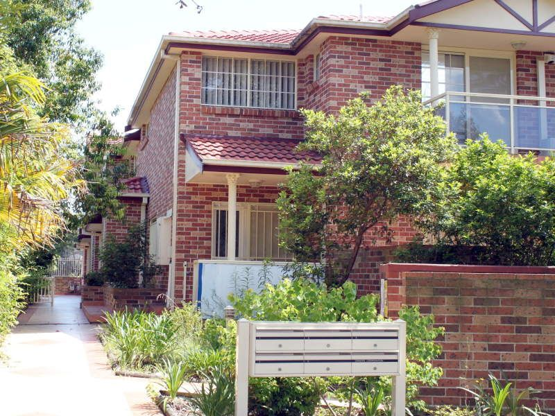 3/11 Seventh Ave, Campsie NSW 2194, Image 0
