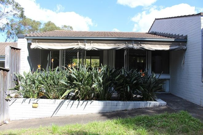 Picture of 4/47 Woodvale Avenue, NORTH EPPING NSW 2121