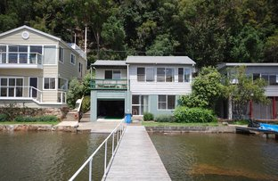 Lot 301 Hawkesbury River, Patonga NSW 2256