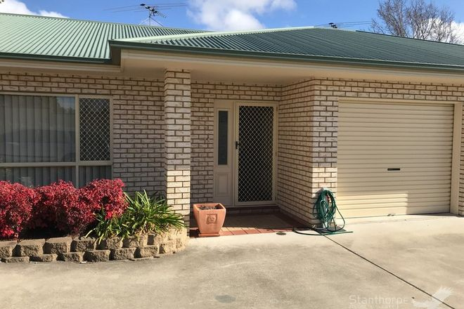 Picture of 2/11 O'Mara Terrace, STANTHORPE QLD 4380