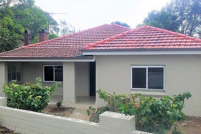 Picture of 357 Great Western Highway, SPRINGWOOD NSW 2777