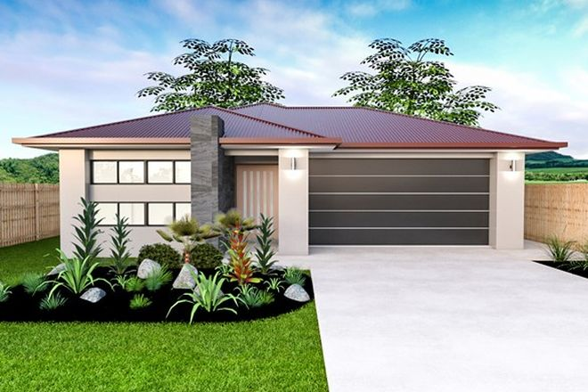 Picture of Lot 328 Homevale Entrance, MOUNT PETER QLD 4869