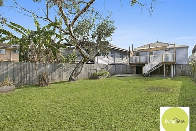 Picture of 40 Pear Street, GREENSLOPES QLD 4120