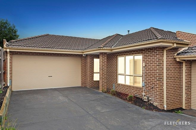Picture of 3/40 Russell Crescent, DONCASTER EAST VIC 3109