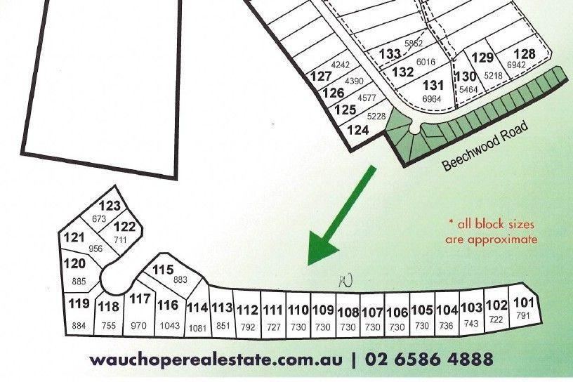 Beechwood Meadows Stage 2, Beechwood via, Wauchope NSW 2446, Image 1