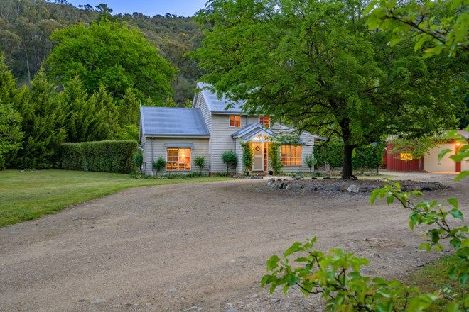 Picture of 932 Great Alpine Road, FREEBURGH VIC 3741