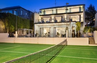 Picture of 26 Linlithgow Road, Toorak VIC 3142