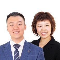 Zora Liu, Sales representative