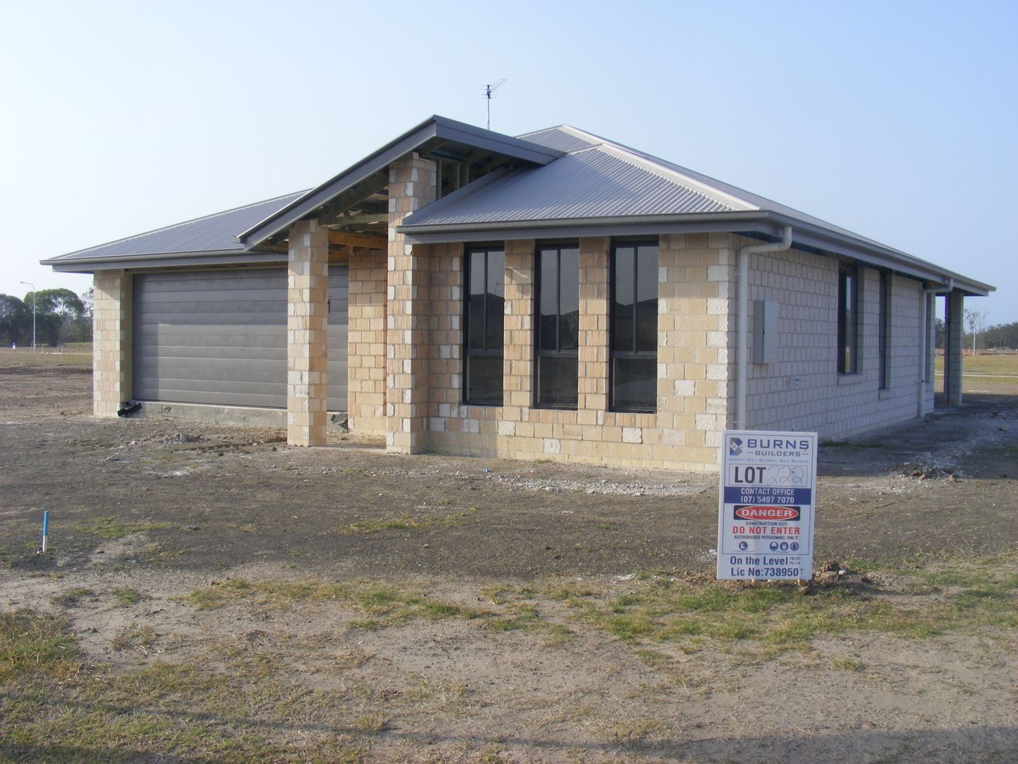Lot 222 Imperial Circuit, Eli Waters QLD 4655, Image 0