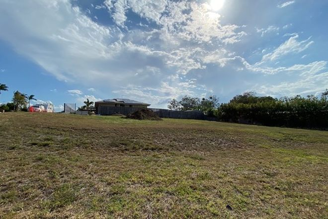 Picture of 4 Zeus Way, CALLIOPE QLD 4680