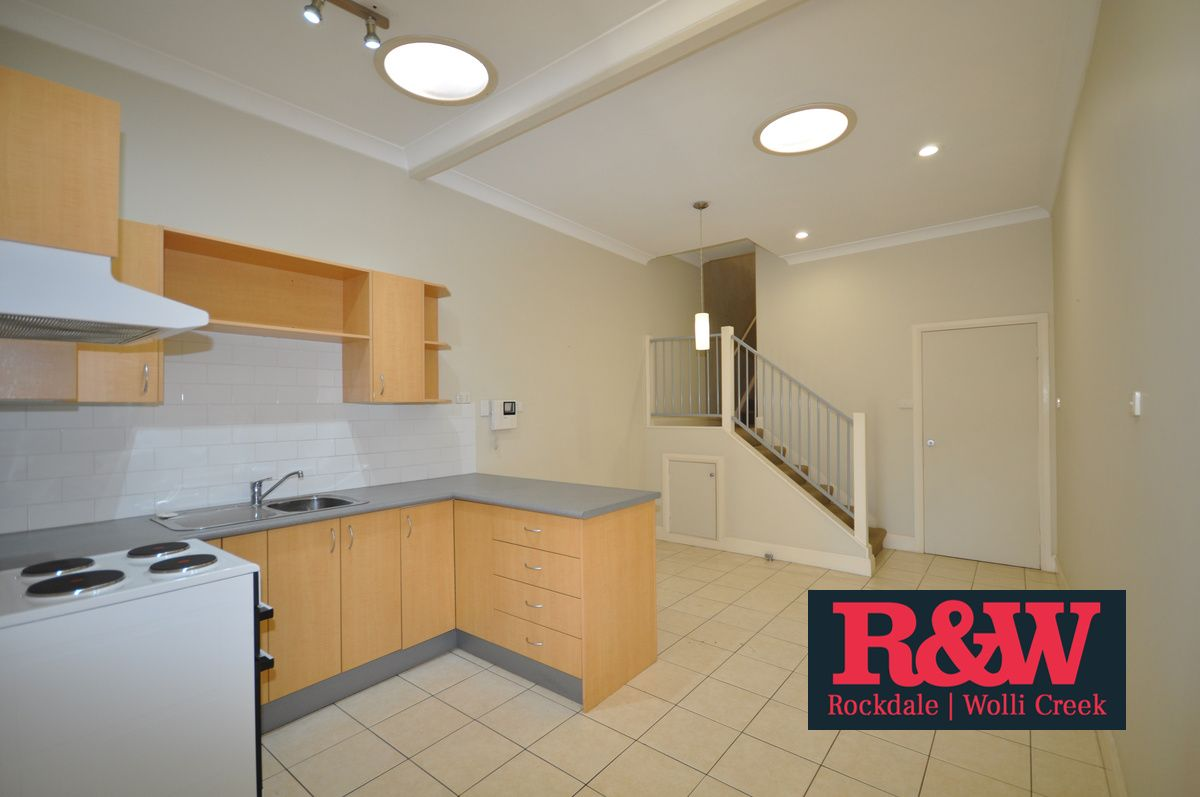 Rear 333 Forest  Road, Bexley NSW 2207, Image 0