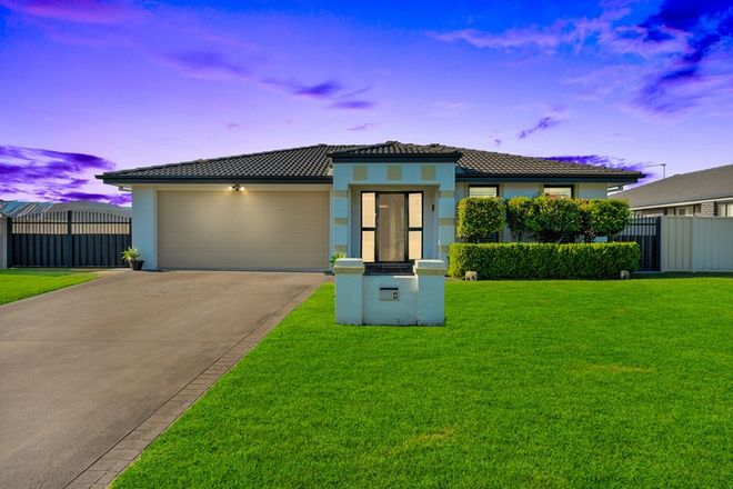 Picture of 4 Yellowfin Avenue, OLD BAR NSW 2430