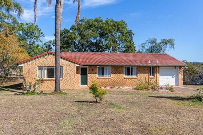 Picture of 17 Helendale Drive, HELIDON SPA QLD 4344