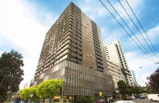 Picture of 2109/22 Dorcas Street, Southbank VIC 3006