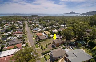 Picture of 1/23 Armidale Avenue, Nelson Bay NSW 2315