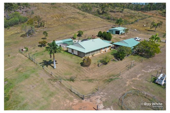 Picture of 93 Mulgoodoo Road, NANKIN QLD 4701