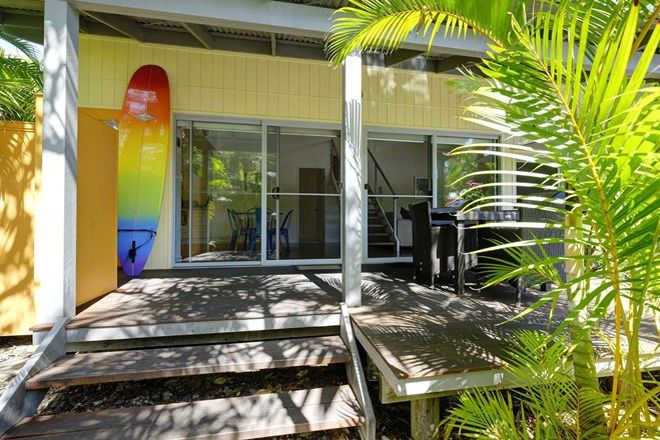 Picture of Mobys Villa 34 Redgum Road, BOOMERANG BEACH NSW 2428