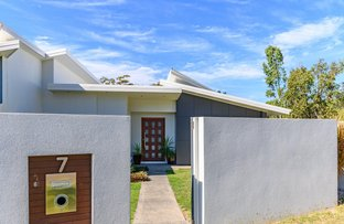 Picture of 7 Grasstree Crescent, Kirkwood QLD 4680