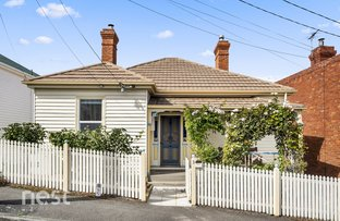 Picture of 3 Carr Street, North Hobart TAS 7000