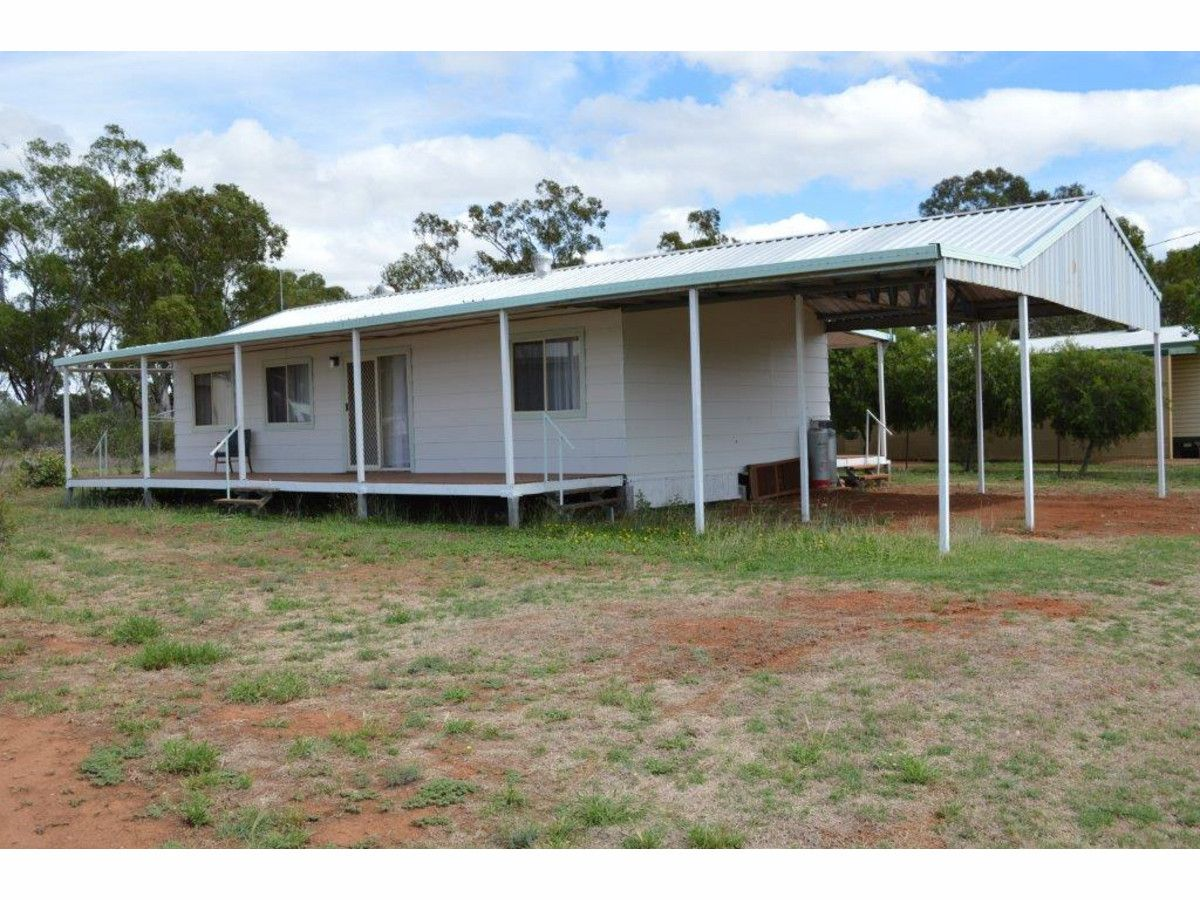 21 Poole Street, Curlewis NSW 2381, Image 0