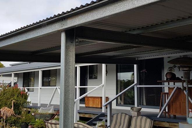 Picture of 18-20 Lincoln Terrace, WANILLA SA 5607