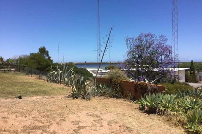 Picture of 105 Fisherman Bay Rd, PORT BROUGHTON SA 5522