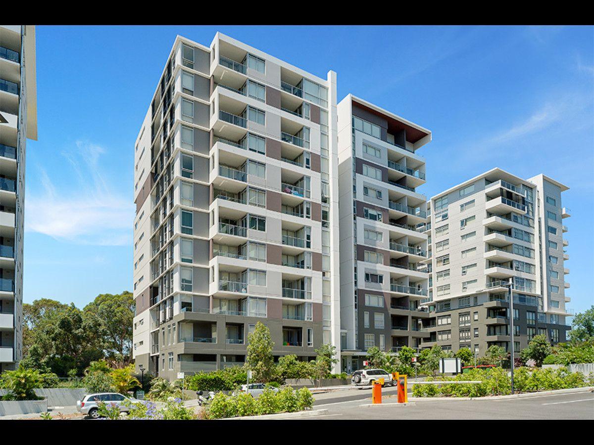111/4 Saunders Close, Macquarie Park NSW 2113, Image 0